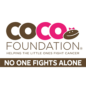 Coco Foundation Helping the little ones fight cancer