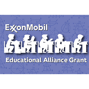 ExxonMobil Educational Alliance Grants