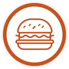 Hoagies/Burgers/Sandwiches