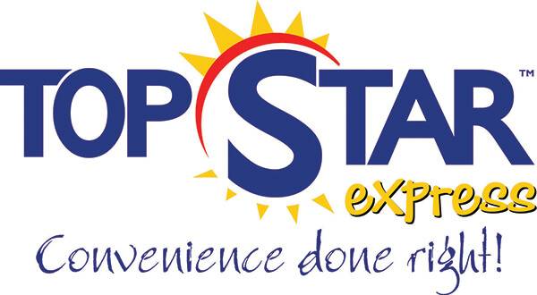 TopStarExpress Logo
