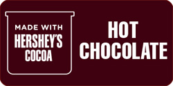 <strong>Hershey's Hot Chocolate</strong> <br />