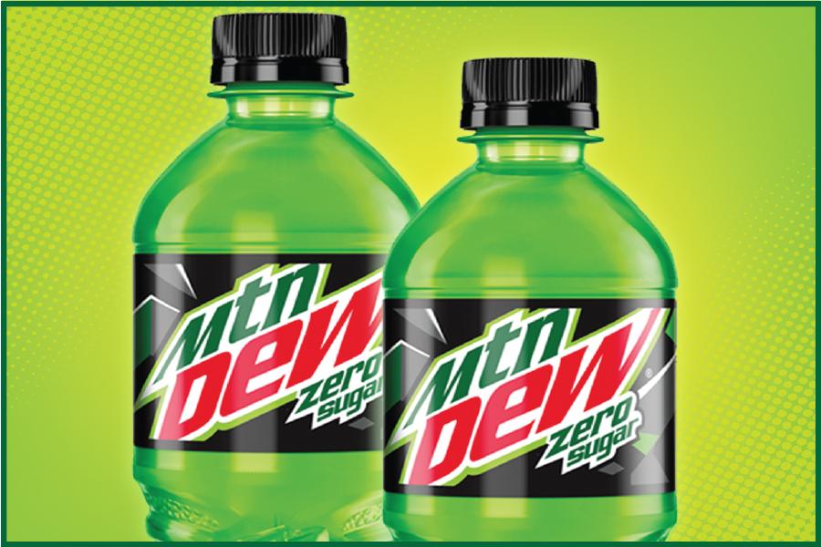 Do the Dew!
