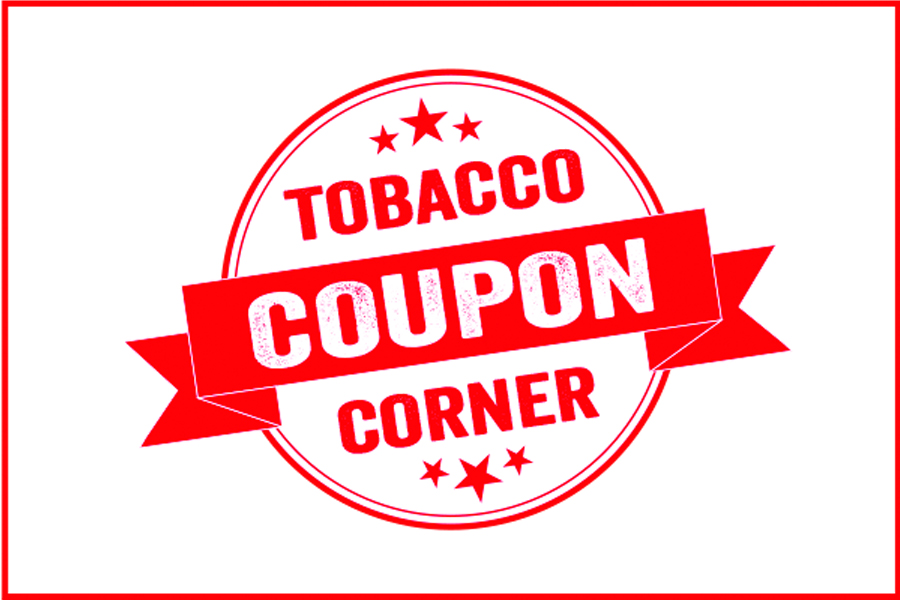 Exclusive Tobacco Coupons