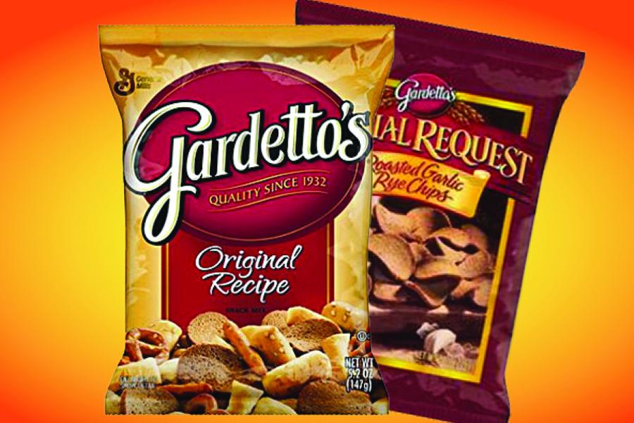 Gardetto's Snack 2/$4