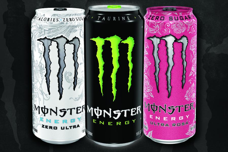Monster 16-oz 2/$3.75